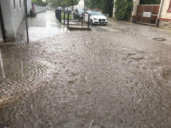 Überflutung (4)